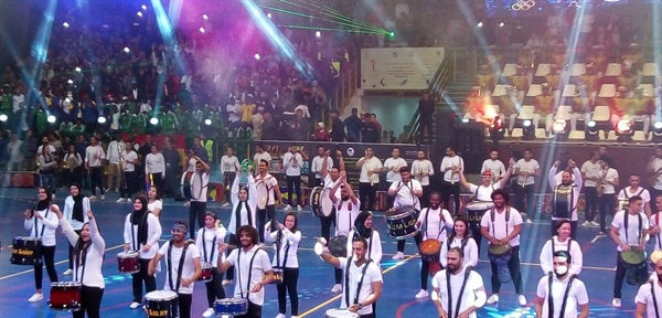 Cairo hosts the Maiden 2019 African Universities Olympics