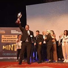 AL-AZHAR UNIVERSITY SNATCHES 2020 ENACTUS WORLDCUP CHAMPIONSHIP